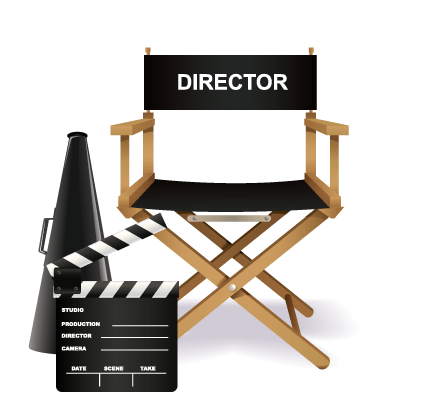 Film and television Director