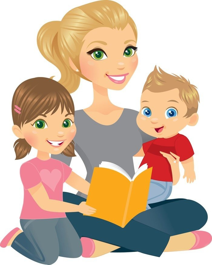 Nanny-distance learning in Moscow