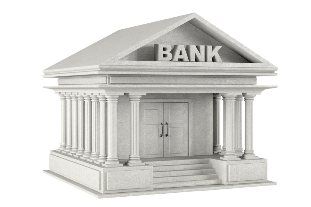 Specialist in the field of banking